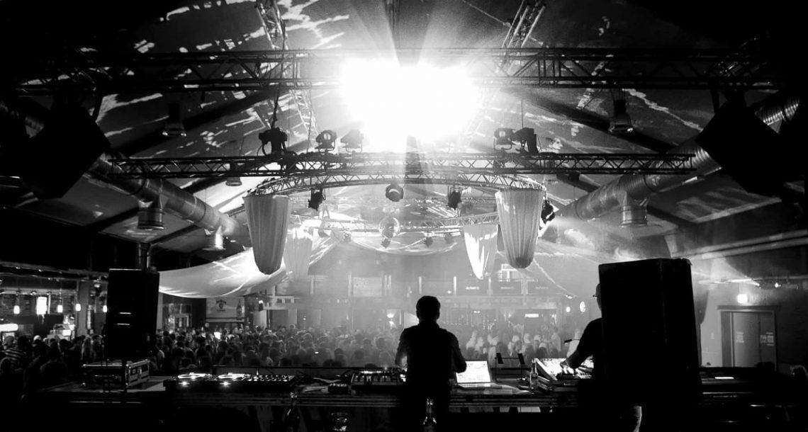Event DJ Berlin Greg Oorange verspricht einzigartige Auftritte